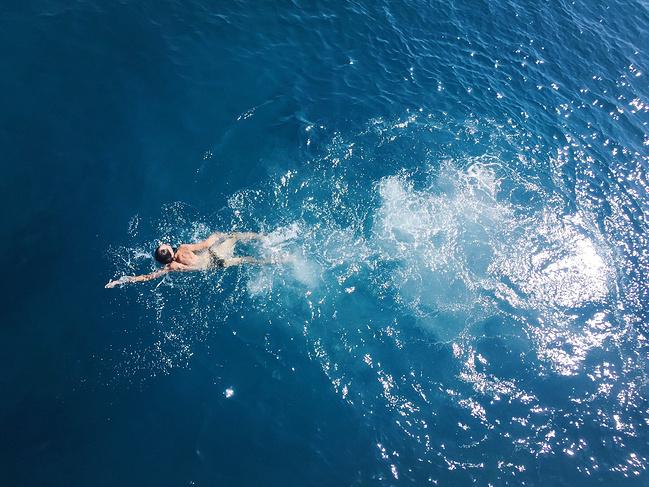费特希耶跳岛游图片