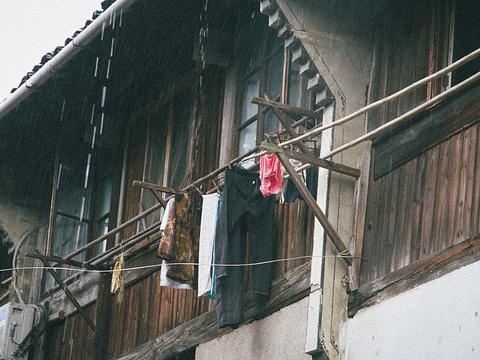 渔梁村旅游景点图片