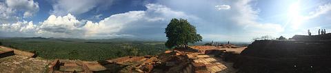 狮子岩旅游景点攻略图