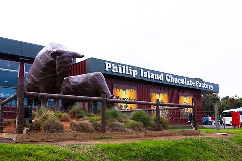 菲利普岛巧克力厂