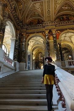 维也纳艺术史博物馆旅游景点攻略图