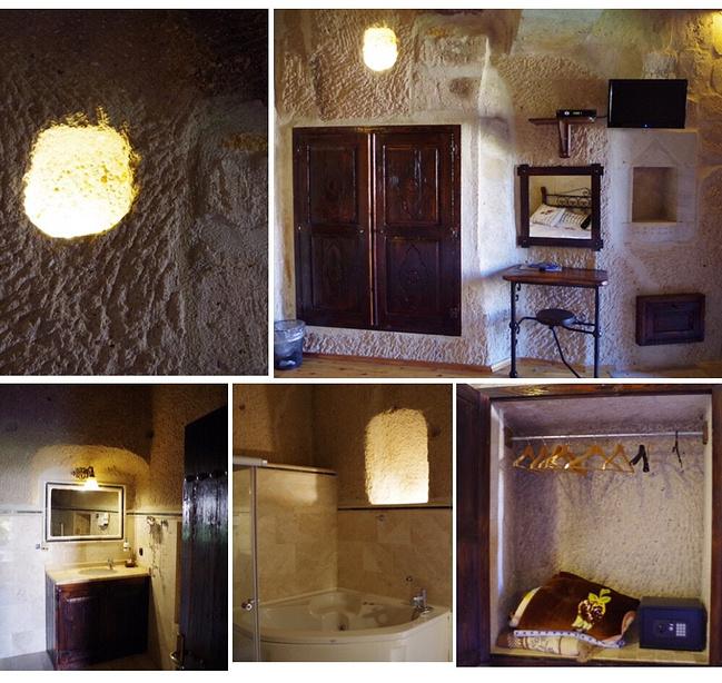 旅行者洞穴酒店(Travellers Cave Hotel)图片