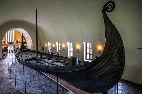 维京船博物馆
