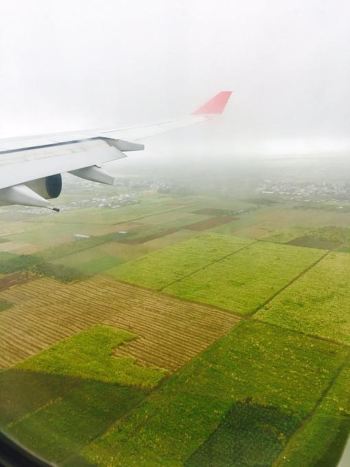 首都国际机场图片