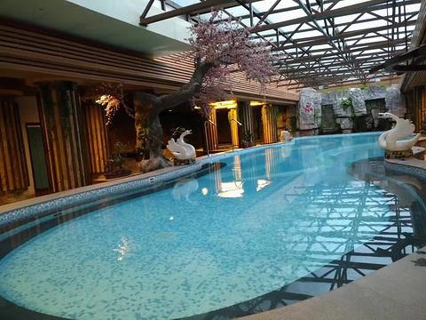 御麓泉度假酒店旅游景点图片