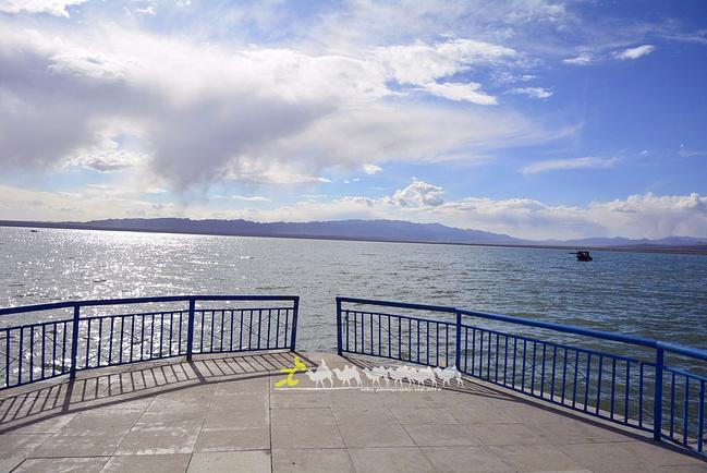 可鲁克湖图片