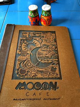 Mooon Cafe旅游景点攻略图