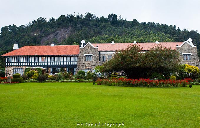希尔俱乐部酒店(The Hill Club)图片