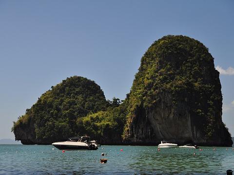 帕南海滩旅游景点图片