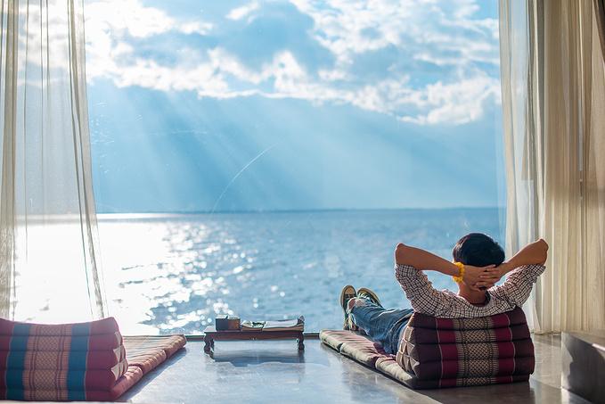 大理洱海拾光海景度假客栈图片