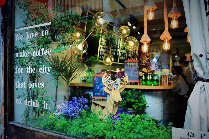 """""""...西塘的一定有很大一部分是为了它的夜景,西塘的夜景确实很美如果你想拍到好照片一定要提前占好位置哦_西塘风景区""""的评论图片"""