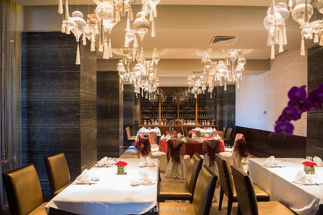 美高梅度假酒店-钓鱼台锦汇餐厅图片