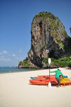 帕南海滩旅游景点攻略图