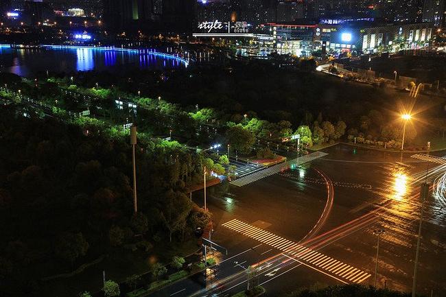 扬州香格里拉大酒店图片