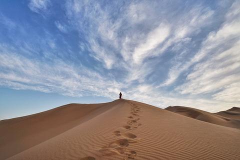 阿拉善右旗旅游图片