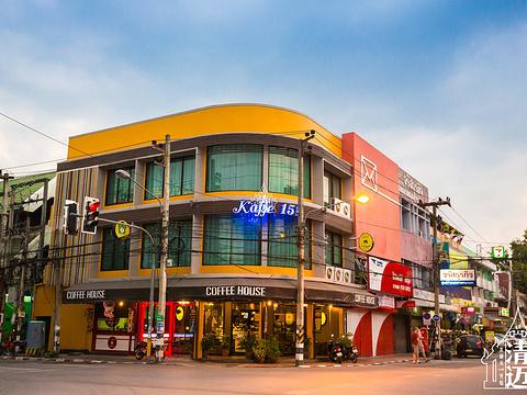 清迈古城旅游景点图片