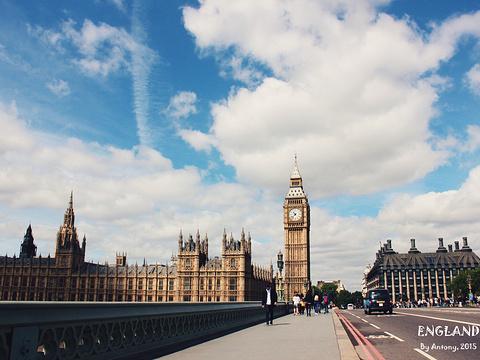 英国国会大楼_2017英国议会大厦_旅游攻略_门票_地址_游记点评,伦敦旅游景点 ...