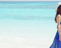 普吉的四月是等待你和我的海