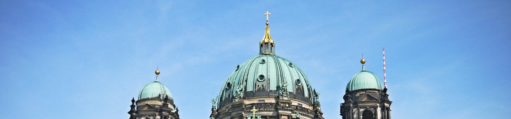 柏林三日:尽览城中之物