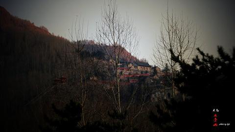台怀镇的图片
