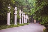 钟山风景名胜区