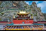 文成公主庙