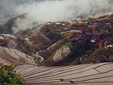 稻城旅游景点攻略图片