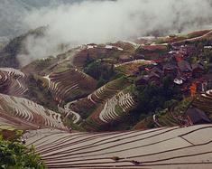 毕业旅行——广西、贵州、云南、四川、吉林
