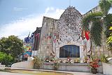 巴厘岛爆炸纪念碑