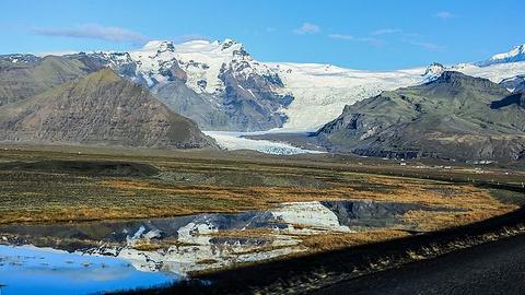 冰岛一号公路