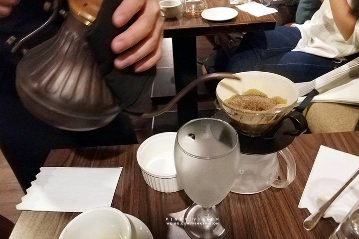 湛卢咖啡馆