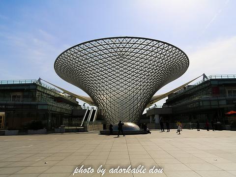 上海世博园攻略_2020上海世博园-旅游攻略-门票-地址-问答-游记点评,上海旅游