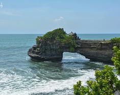 缱绻在波澜壮阔的征途(科莫多岛/拉布安巴佐/巴厘岛)