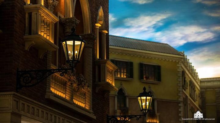 """""""大运河购物中心是澳门最大型的室内购物中心,位于澳门威尼斯人度假村酒店第三楼层,云集超过350家..._大运河购物中心""""的评论图片"""
