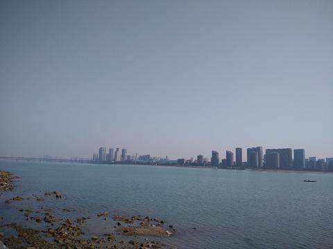 钱塘江旅游景点图片