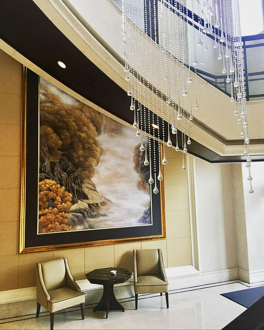 海口香格里拉大酒店图片