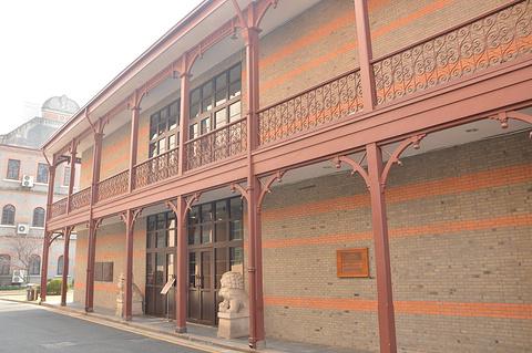 董浩云航运博物馆