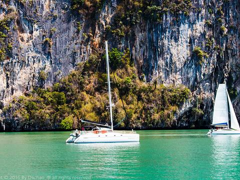 007岛旅游景点图片