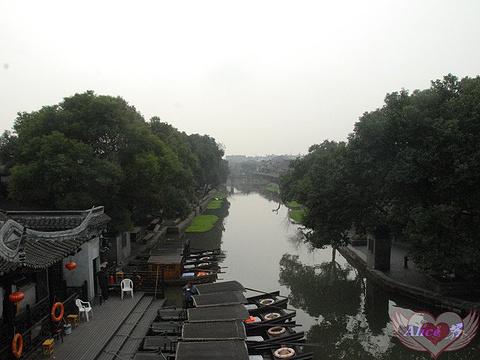 卧龙桥旅游景点图片