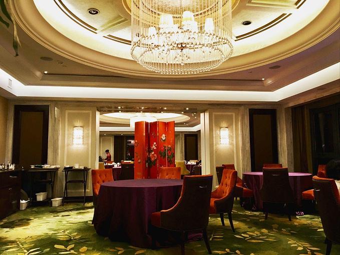 香宫(香格里拉大酒店)图片