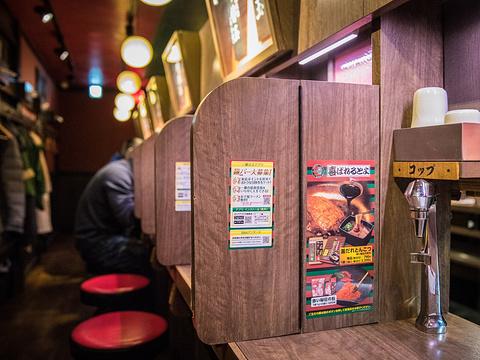 一兰拉面(新宿中央東口店)旅游景点图片