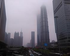 国际大都市上海
