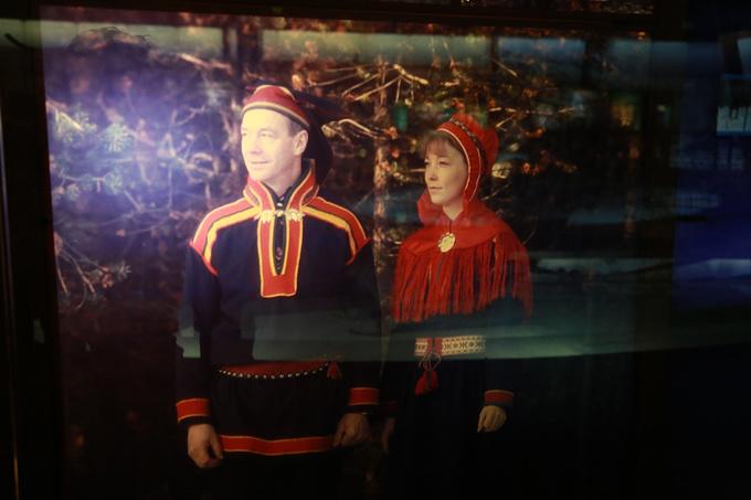 萨米博物馆图片
