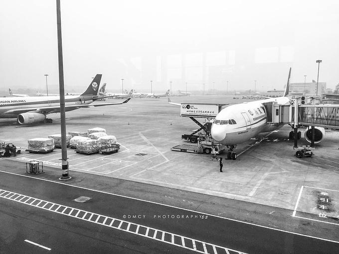 成都双流国际机场图片