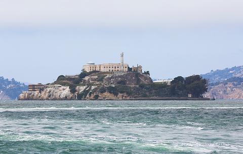 旧金山旅游图片