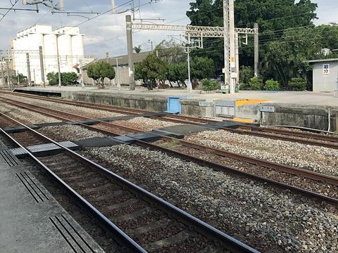 追分车站旅游景点图片