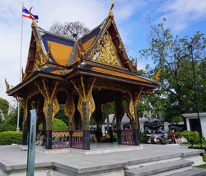 曼谷国立博物馆