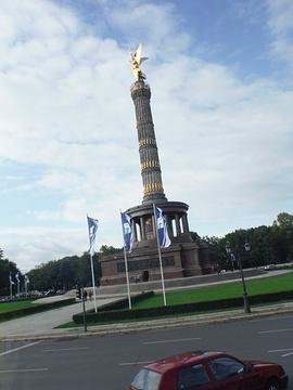 胜利纪念柱
