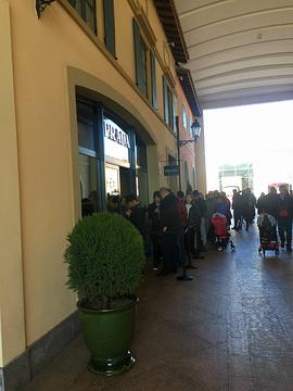 普拉达(佛罗伦萨小镇店)旅游景点攻略图