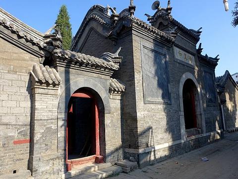 清真西寺旅游景点图片